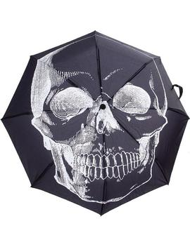 Skull | Umbrella by Sourpuss