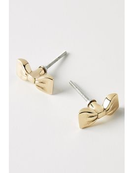 Bow Tied Knobs, Set Of 2 by Anthropologie