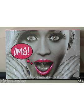Omg! 100ml Eau De Toilette &Amp; Body Wash &Amp; Body Lotion &Amp; Mini 15ml Edt Gift Set by Ebay Seller