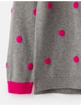 Miranda Intarsia Sweater 3 12 Years by Joules