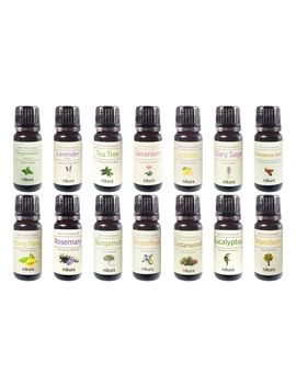 Gift Sets With Up To 14 Essential Oils by Groupon