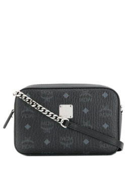 Visetos Crossbody Bag by Mcm