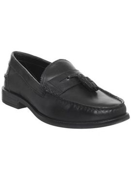 Liho Tassel Loafers by Office
