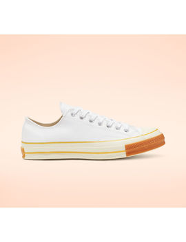 Chuck 70 Pop Toe Low Top by Converse