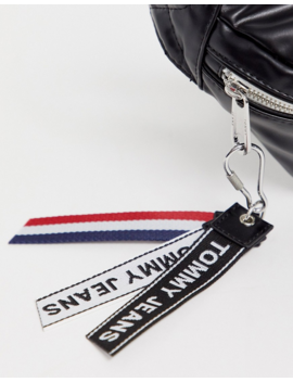 Tommy Jeans Logo Tape Cross Body Bumbag by Tommy Jeans Capsule