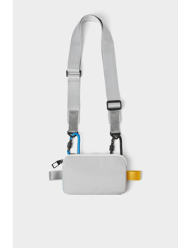 Phone Carrying Case With Colour Detail View All Accessories Man by Zara