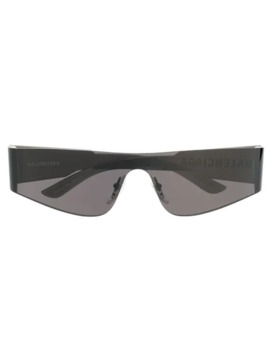 Frameless Sunglasses by Balenciaga Eyewear