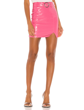 Peppa Mini Skirt by H:Ours