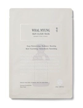 Skin Elixir Mask by Whal Myung
