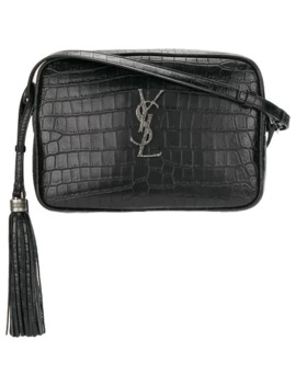 'lou' Handtasche by Saint Laurent