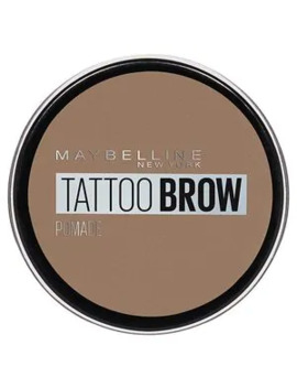 Maybelline Tattoo Brow Pomade Light by Superdrug