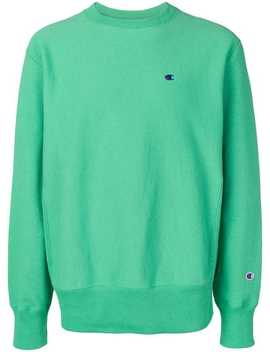 Pullover Mit Logo by Champion