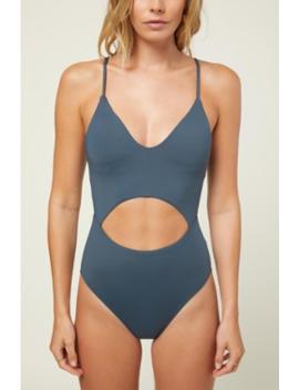 O'neill   Salt Water Tank One Piece Swimsuit   Women's by O'neill