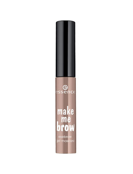 Essence Make Me Brow Eyebrow Gel Mascara Blondy Brown Essence Make Me Brow Eyebrow Gel Mascara Blondy Brown by Wilko