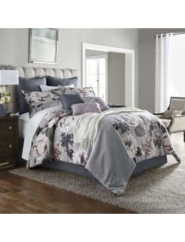 Jc Penney Home Rosalyn 10 Pc. Floral Comforter Set by Jcp Home
