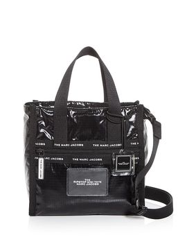 The Ripstop Mini Tote by Marc Jacobs
