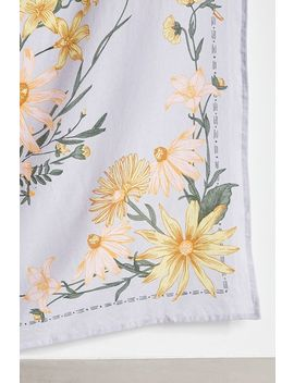 Clara Floral Tapestry by Urban Outfitters