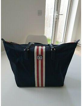 <Span><Span>Tommy Hilfiger Tote Bag New</Span></Span> by Ebay Seller