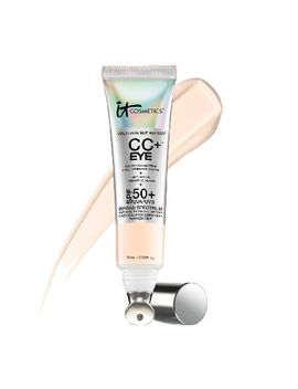 It Cosmetics Cc Eye Spf 50 Color Correcting Concealer by It Cosmetics(R)Includes: