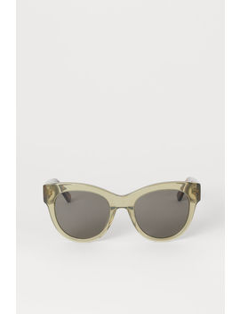 Polarizing Sunglasses by H&M