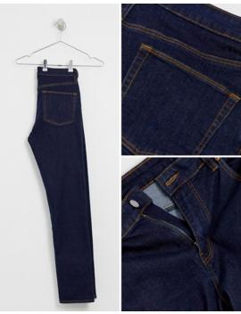 Asos Design   Jean Skinny   Indigo by Asos Design