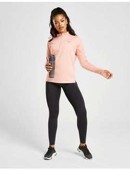 Nike Running Pacer 1/4 Zip Track Top by Nike