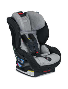 Britax Boulevard Click Tight Nanotex Car Seat by Well