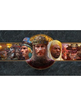 Age Of Empires Ii: Definitive Edition by Microsoft
