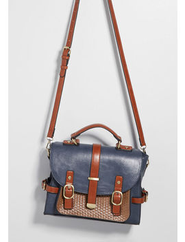 Authentically Academic Bag by Modcloth