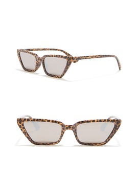 Square Sunglasses by Betsey Johnson