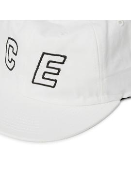 Cav Empt Ce Cap White by Cav Empt