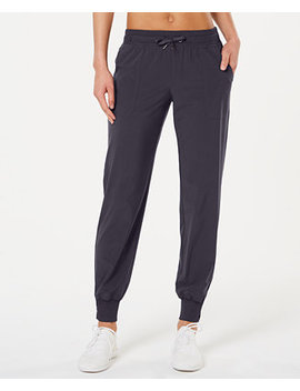 Recycled Woven Joggers, Created For Macy's by General