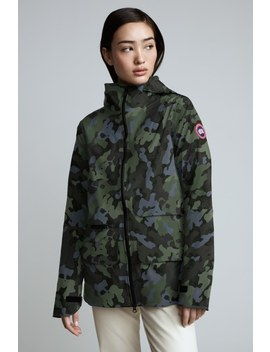 Pacifica Jacket Print by Canada Goose