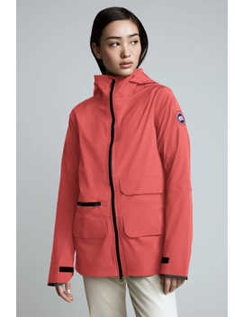 Pacifica Jacket by Canada Goose
