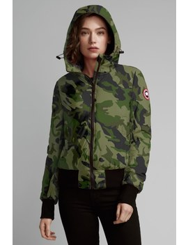 Dore Hoody Print by Canada Goose