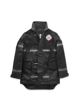 The Bravest Coat by Canada Goose