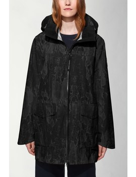 Wolfville Jacket Black Label by Canada Goose