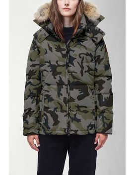Chelsea Parka Print by Canada Goose