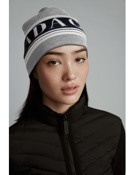 Training Beanie by Canada Goose
