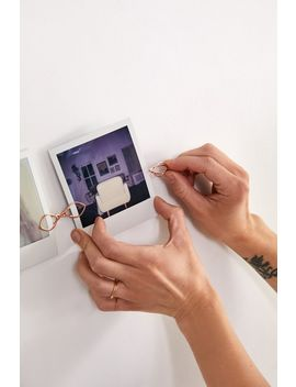 Metal Photo Clip Set by Urban Outfitters