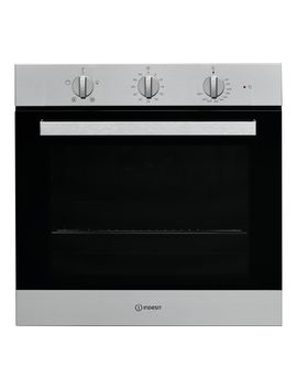 Aria Ifw 6330 Ix Electric Oven   Stainless Steel by Currys