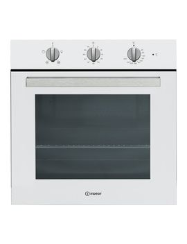 Aria Ifw 6330 Electric Oven   White by Currys