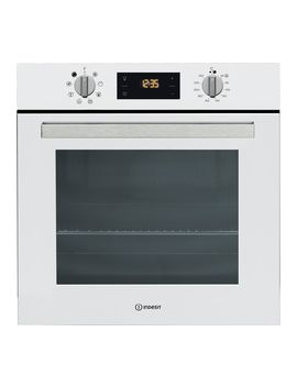 Aria Ifw 6340 WhElectric Oven   White by Currys