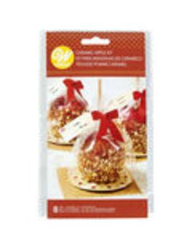 Wilton Caramel Apple Treat Bag Kit    Wilton Caramel Apple Treat Bag Kit by Wilton
