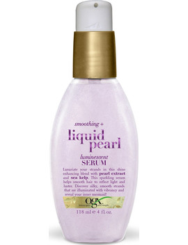 Liquid Pearl Luminescent Serum by Ogx