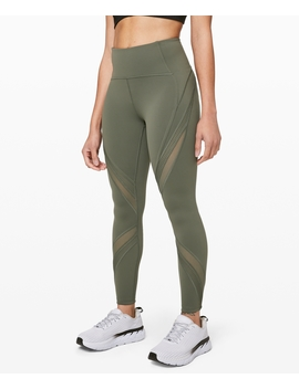 "bootcamp-ready-tight-25"" by lululemon"
