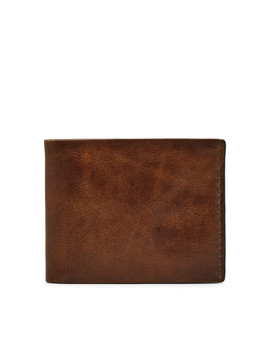 Beck Bifold With Flip Id by Fossil