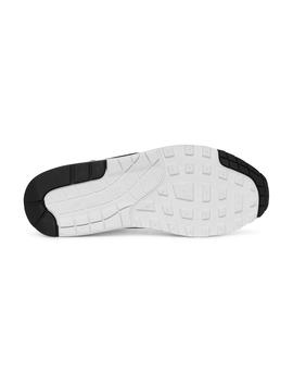 Air Max 1 Black/White by Nike