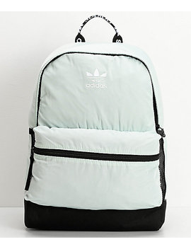 Adidas National Vapour Green Backpack by Adidas