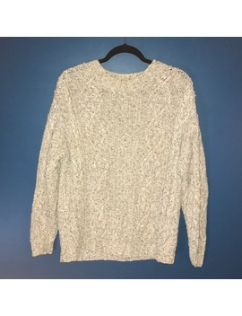 Compagnie Internationale Express Sweater by Express